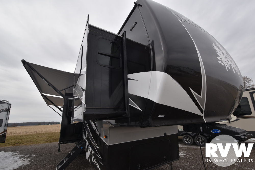 Click here to see the New 2020 Redwood 3951MB Fifth Wheel by Crossroads at RVWholesalers.com