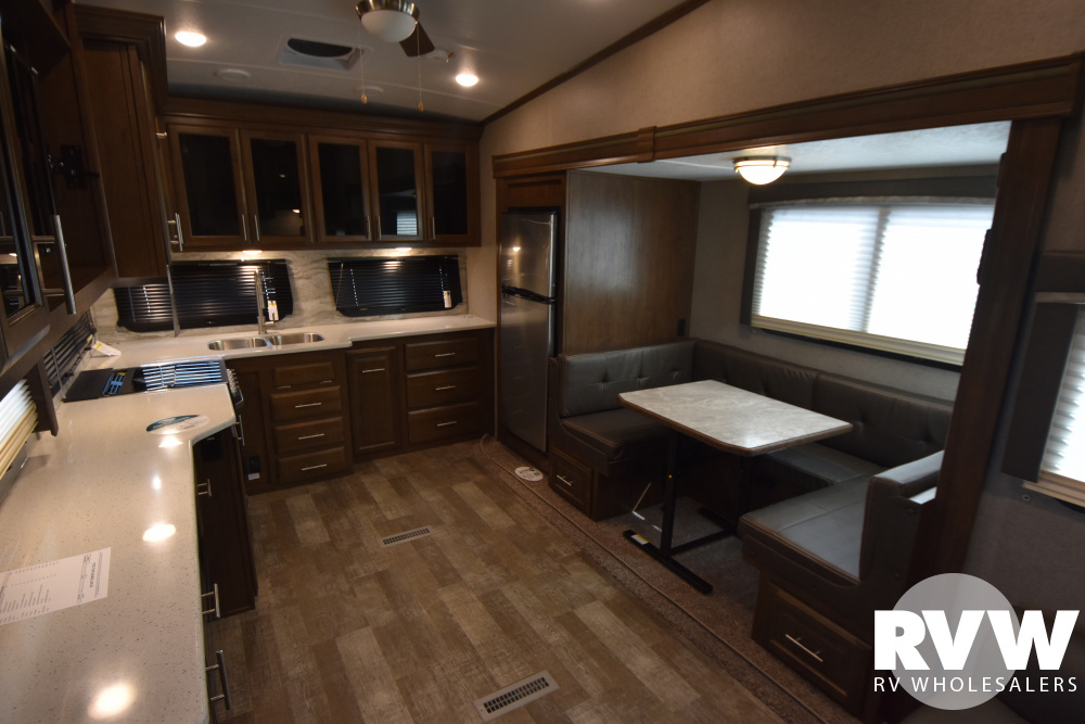 Click here to see the New 2020 Rockwood Ultra Lite 2622RK Fifth Wheel by Forest River at RVWholesalers.com