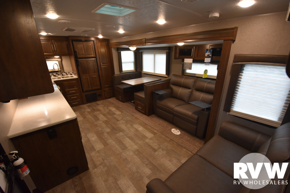 Click here to see the New 2020 Rockwood Ultra Lite 2902SW Travel Trailer by Forest River at RVWholesalers.com