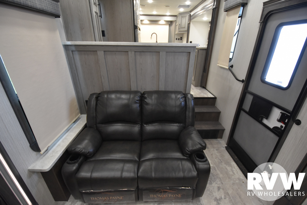 Click here to see the New 2020 Bighorn 3995FK Fifth Wheel by Heartland at RVWholesalers.com