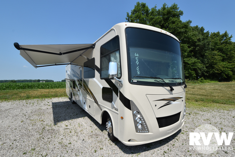 Click here to see the New 2020 Windsport 34J Class A Motorhome by Thor at RVWholesalers.com
