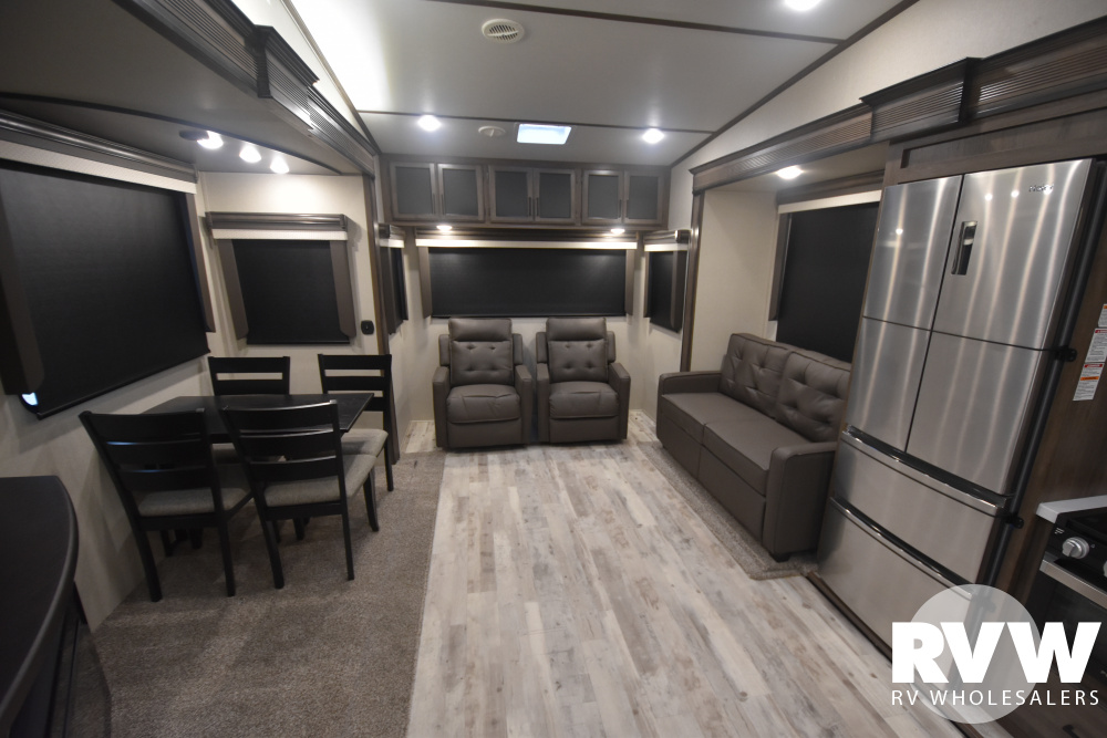 Click here to see the New 2020 Wildcat 280SG Fifth Wheel by Forest River at RVWholesalers.com
