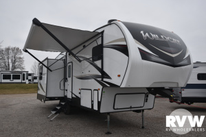 2020 Forest River Wildcat 280SG Fifth Wheel: image 1