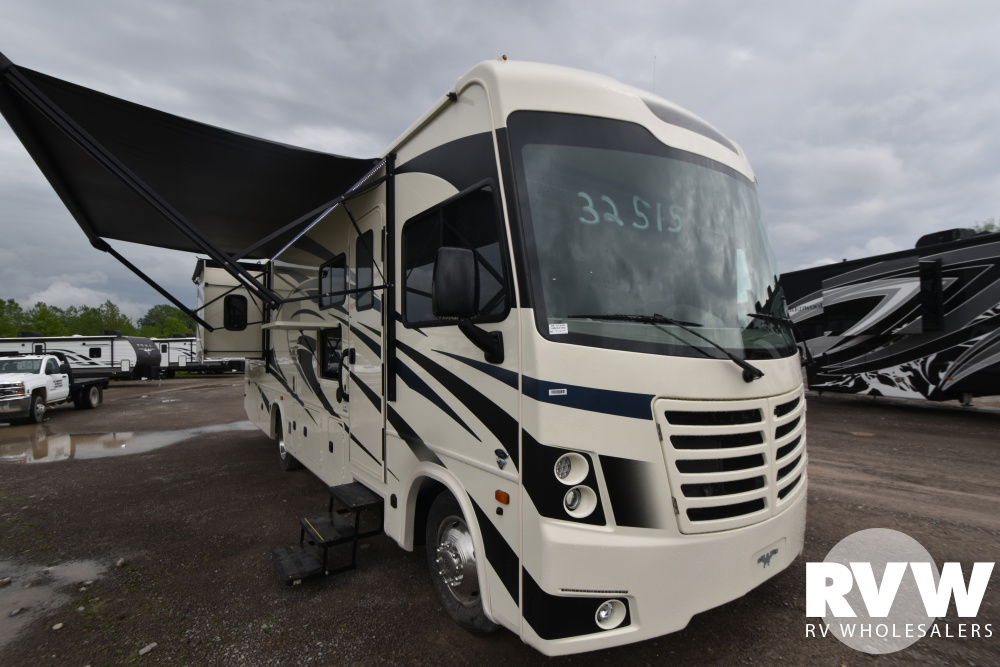 Click here to see the New 2021 FR3 30DS Class A Motorhome by Forest River at RVWholesalers.com