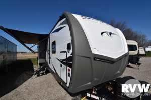 2020 Palomino Solaire Ultra Lite 316RLTS Travel Trailer: image 1