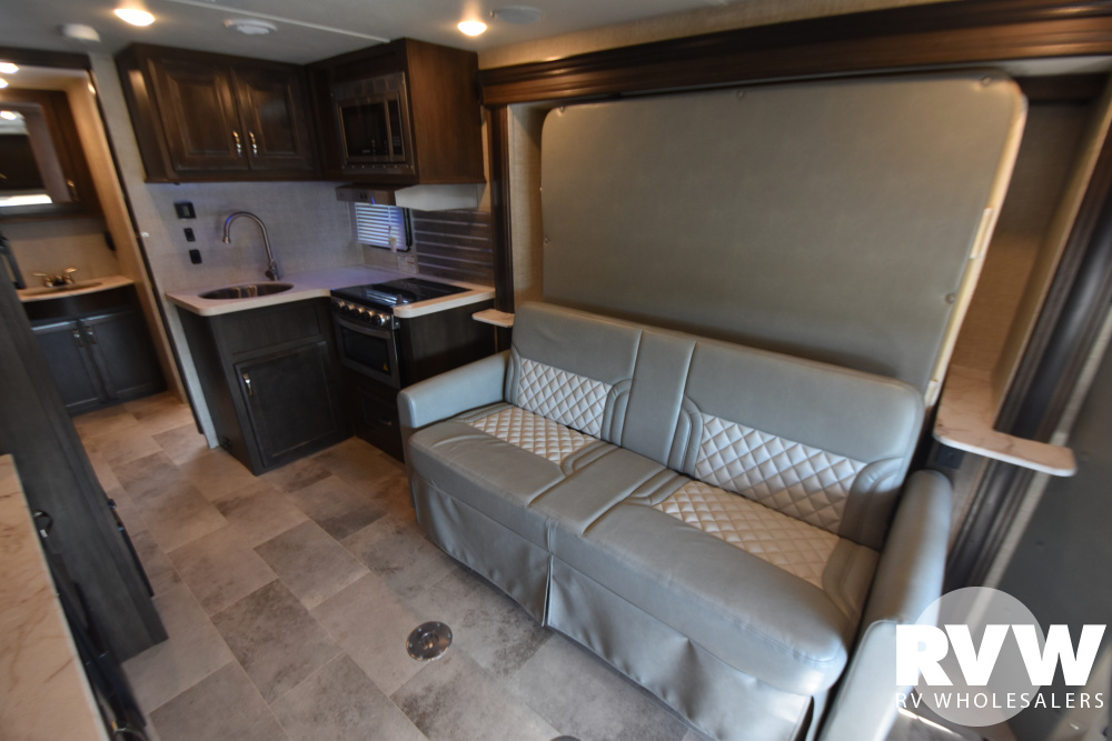 Click here to see the New 2021 BT Cruiser 5240B Class C Motorhome by Gulf Stream at RVWholesalers.com