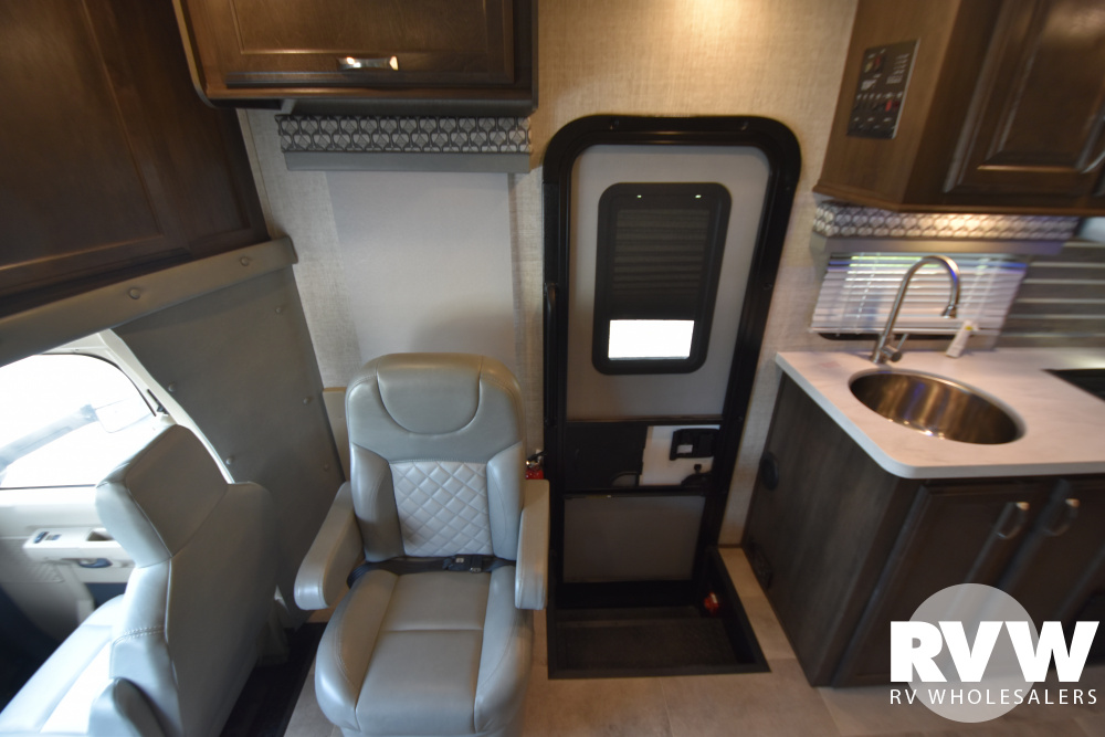 Click here to see the New 2021 BT Cruiser 5255B Class C Motorhome by Gulf Stream at RVWholesalers.com