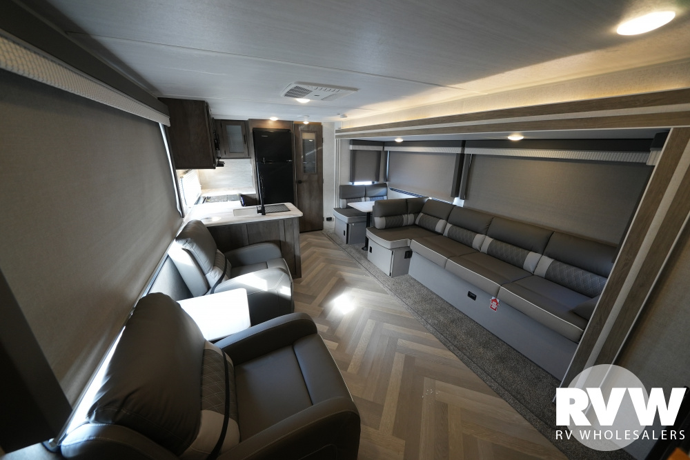 Click here to see the New 2021 Wildwood 27RK Travel Trailer by Forest River at RVWholesalers.com