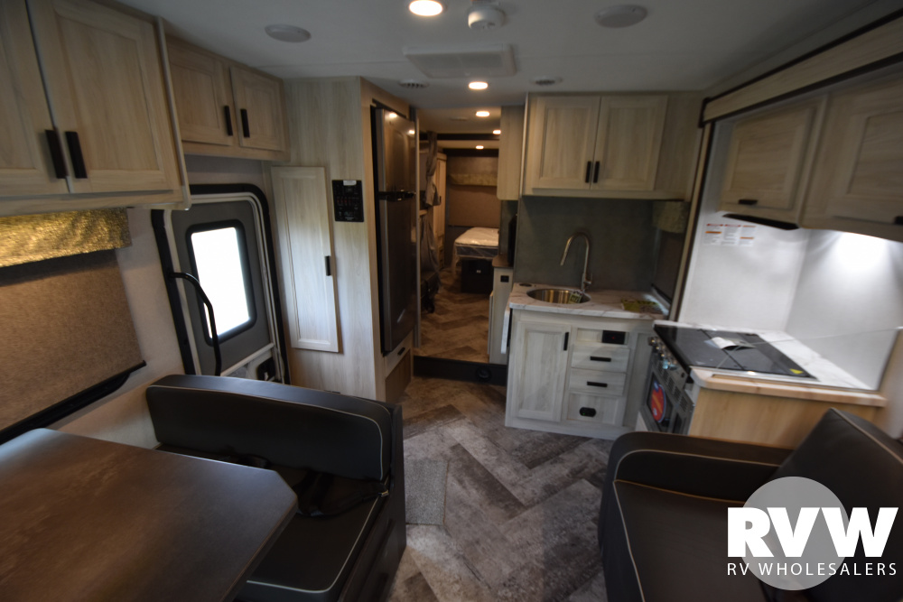 Click here to see the New 2021 Forester LE 3251DSF Class C Motorhome by Forest River at RVWholesalers.com
