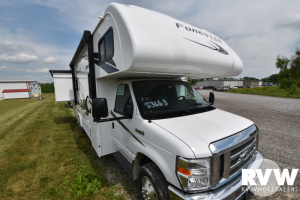 2022 Forest River Forester LE 2551DSF Class C Motorhome: image 1
