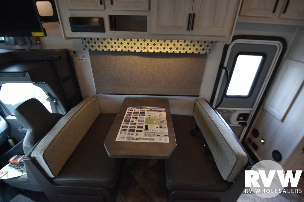 Click here to see the New 2021 Forester 2861DSF Class C Motorhome by Forest River at RVWholesalers.com