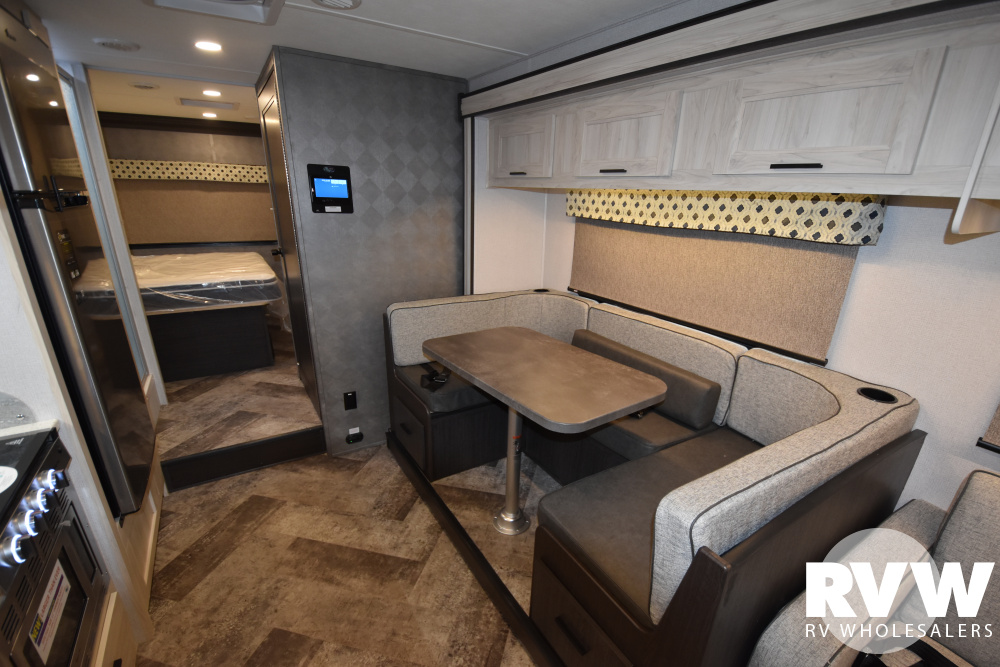 Click here to see the New 2020 Forester 3011DSF Class C Motorhome by Forest River at RVWholesalers.com