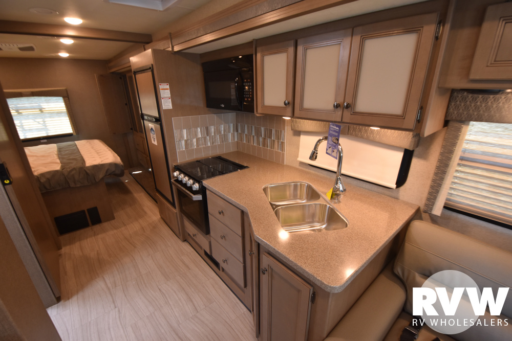 Click here to see the New 2021 Windsport 29M Class A Motorhome by Thor at RVWholesalers.com