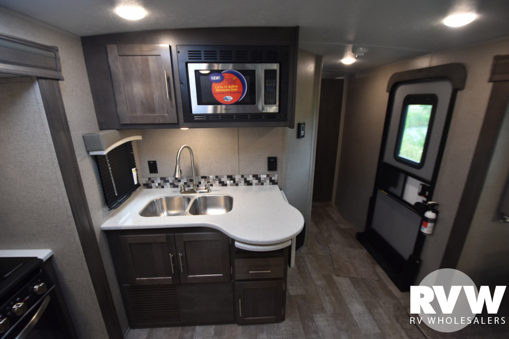 Click here to see the New 2021 Rockwood Ultra Lite 2906RS Travel Trailer by Forest River at RVWholesalers.com