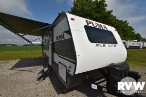 2022 Palomino Puma XLE 20RLC Travel Trailer: image 1