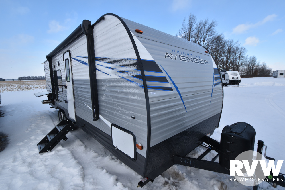Click here to see the New 2021 Avenger 26BK Travel Trailer by Prime Time RV at RVWholesalers.com