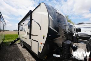 2021 Forest River Rockwood Mini Lite 2205S Travel Trailer: image 1