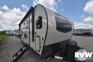 2021 Forest River Rockwood Mini Lite 2506S Travel Trailer: image 1