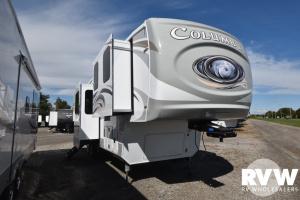 2022 Palomino Columbus C-Series 388FKC Fifth Wheel: image 1