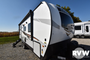 2021 Forest River Rockwood Mini Lite 2511S Travel Trailer: image 1