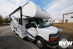 2021 Gulf Stream Conquest Limited Edition 6237LE Class C Motorhome: image 1