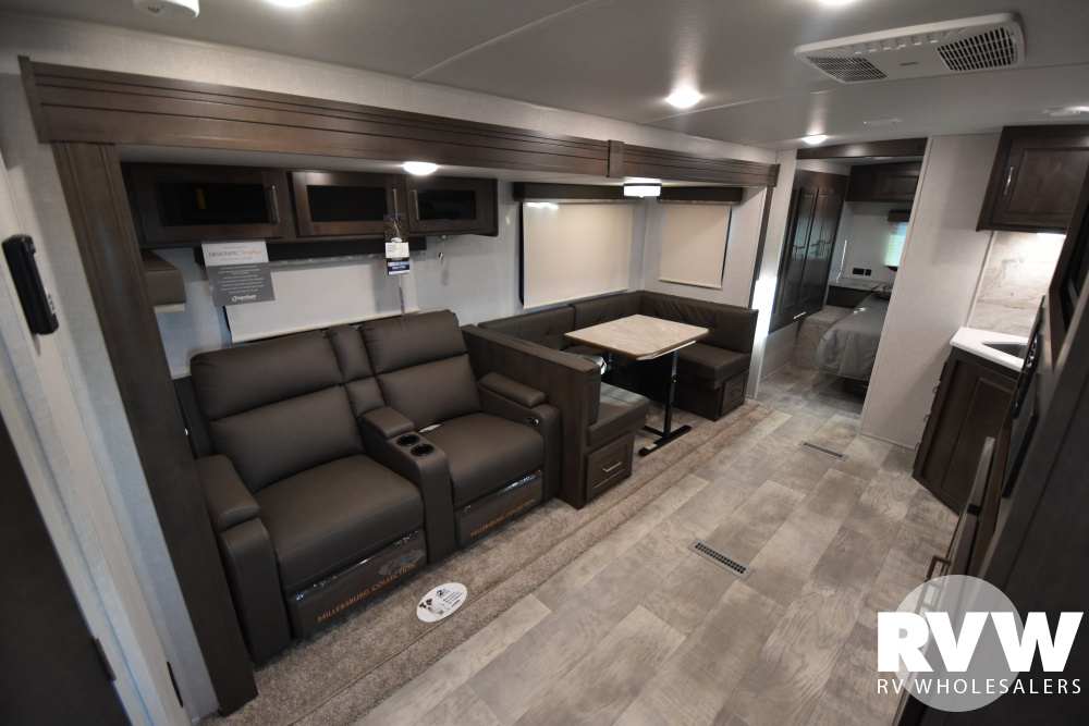 Click here to see the New 2021 Rockwood Ultra Lite 2706WS Travel Trailer by Forest River at RVWholesalers.com