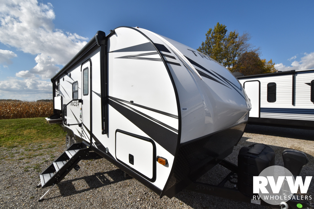 Click here to see the New 2021 Tracer 24DBS-1 Travel Trailer by Prime Time at RVWholesalers.com