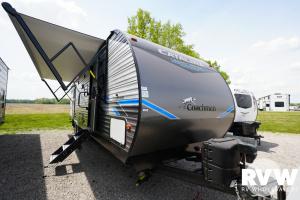 2021 Coachmen Catalina Legacy 323BHDSCK Travel Trailer: image 1