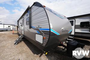 2022 Coachmen Catalina Legacy 343BHTS Travel Trailer: image 1