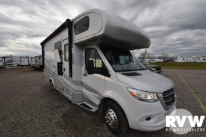 2022 Forest River Forester MBS 2401B Class C Motorhome: image 1
