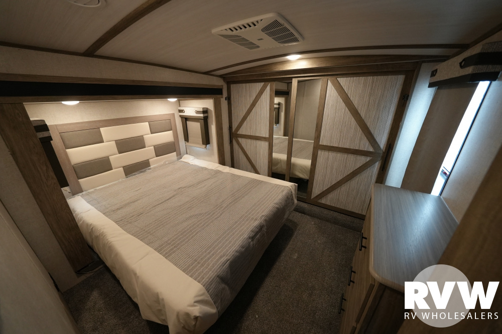 Click here to see the New 2021 Heritage Glen 286RL Fifth Wheel by Forest River at RVWholesalers.com