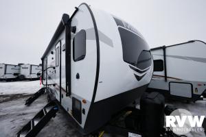 2022 Forest River Rockwood Mini Lite 2516S Travel Trailer: image 1