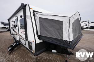 2021 Forest River Rockwood Roo 233S Hybrid Camper: image 1