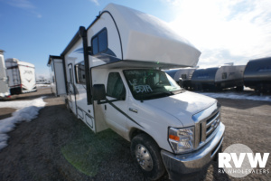 2022 Forest River Forester LE 3251DSF Class C Motorhome: image 1
