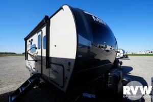 2022 Forest River Rockwood Mini Lite 2104S Travel Trailer: image 1