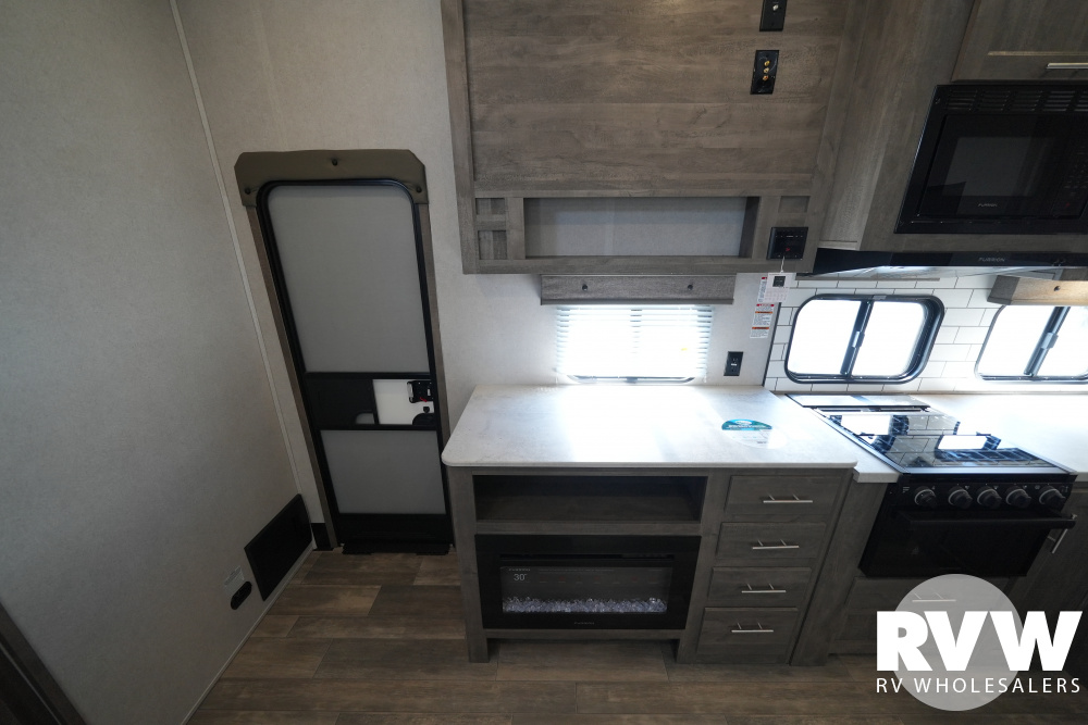 Click here to see the New 2022 XLR Boost 36TSX16 Toy Hauler Fifth Wheel by Forest River at RVWholesalers.com