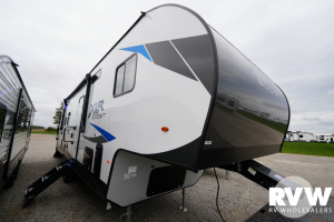 2022 Forest River XLR Micro Boost FW 301LRLE Toy Hauler Fifth Wheel: image 1