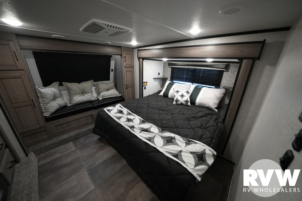Click here to see the New 2021 Cameo 3701RL Fifth Wheel by Crossroads at RVWholesalers.com
