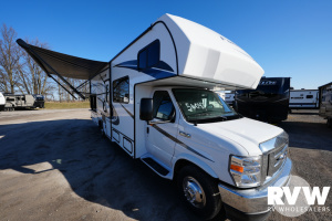 2022 Forest River Forester 2861DSF Class C Motorhome: image 1