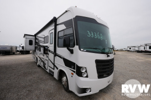 2021 Forest River FR3 30DS Class A Motorhome: image 1