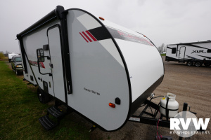 2022 Forest River Wildwood FSX 170SS Travel Trailer: image 1