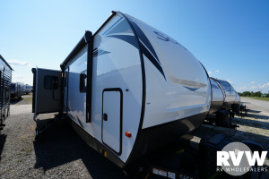 2021 Palomino Solaire Ultra Lite 318RLTS Travel Trailer: image 1