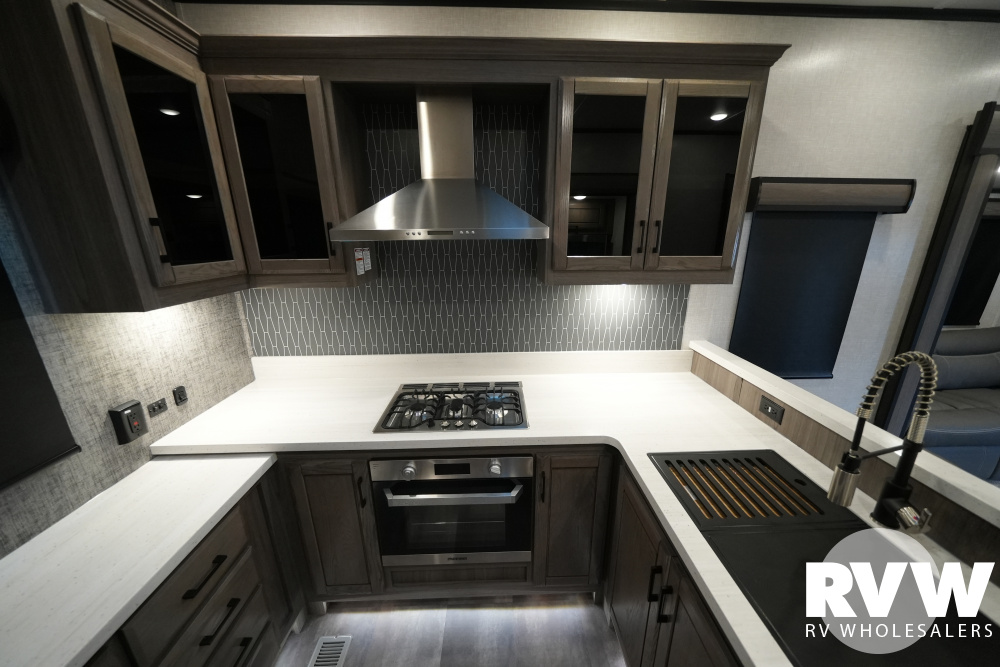 Click here to see the New 2022 Cameo 3975CK Fifth Wheel by Crossroads at RVWholesalers.com