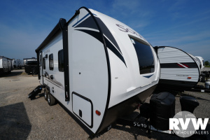 2022 Palomino Solaire Ultra Lite 205SS Travel Trailer: image 1