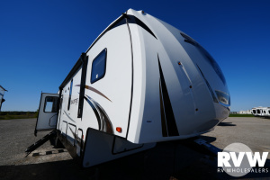 2022 Forest River Sabre 36BHQ Fifth Wheel: image 1