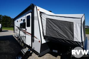 2022 Forest River Rockwood Roo 183 Hybrid Camper: image 1