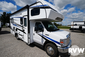 2022 Forest River Forester LE 2151SF Class C Motorhome: image 1