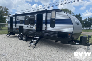 2021 Forest River Cherokee 274BRB Travel Trailer: image 1