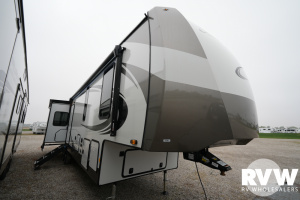 2022 Forest River Sandpiper 3660MB Fifth Wheel: image 1