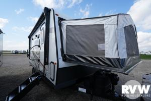 2022 Forest River Rockwood Roo 21SS Hybrid Camper: image 1